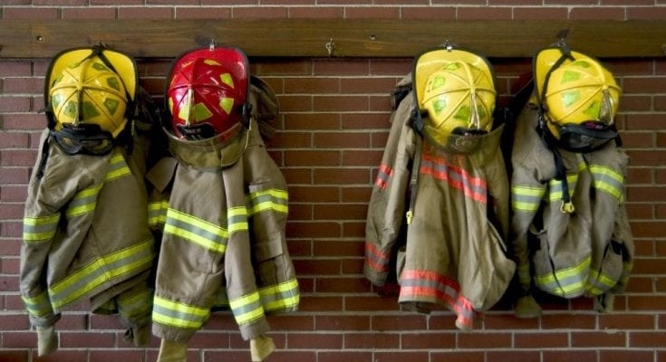 Items To Look for in a Firefighter Helmet