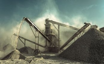 The Different Types of Rock Crushers