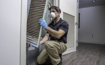 Common Causes of Poor Indoor Air Quality