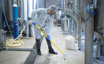 Industries That Need More Cleaning