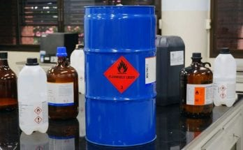 Tips for Handling and Storing Chemicals