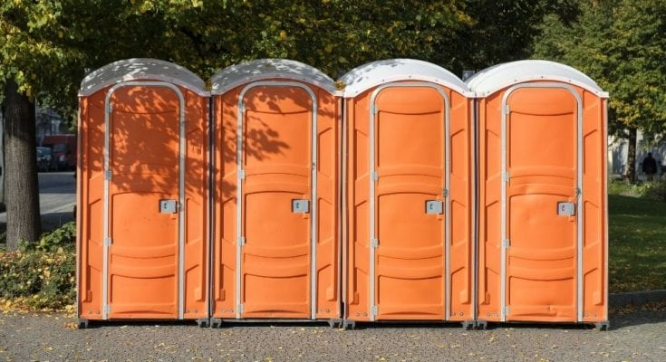 What To Consider Before Renting a Portable Restroom