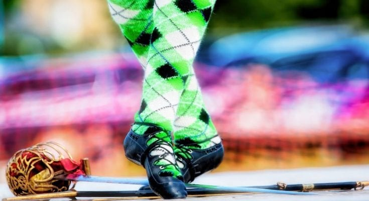 The History of Highland Dancing