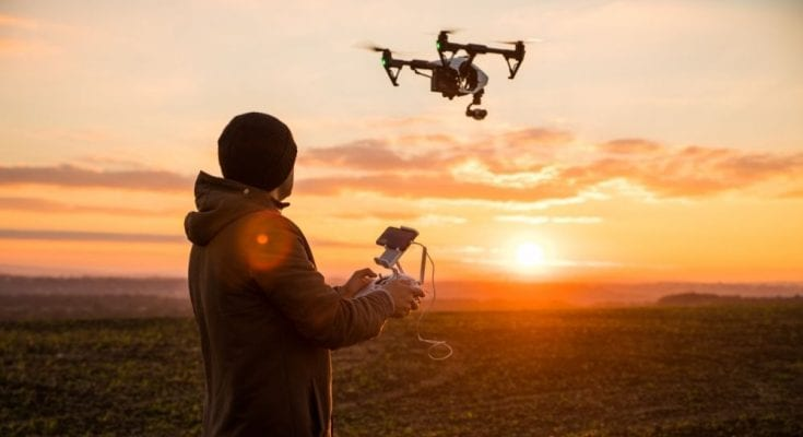 Different Hobbies You Can Do With Drones