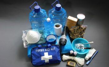 Tips To Prepare For a Natural Disaster