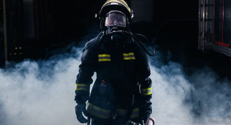 Cool Facts About Firefighters That You Didn't Know