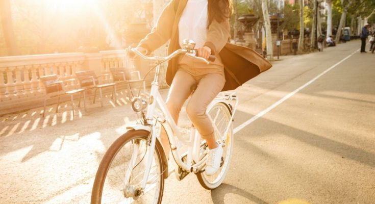 A Revolution: How Bicycles Changed Society