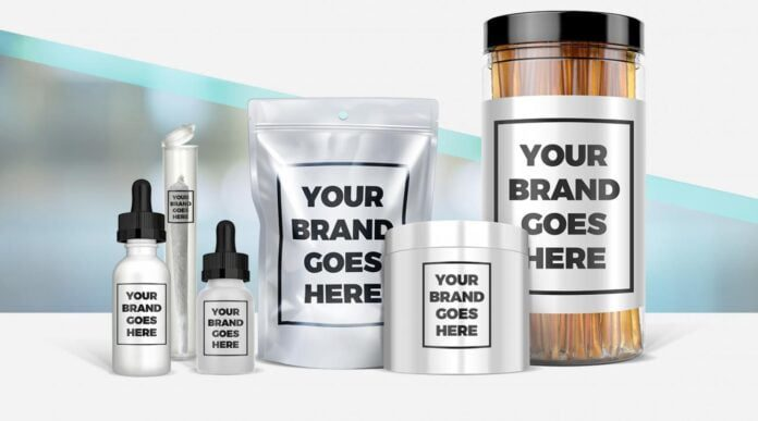 White Label Your Supplement Brand