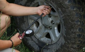 What To Know About Jeeps and Tire Pressure