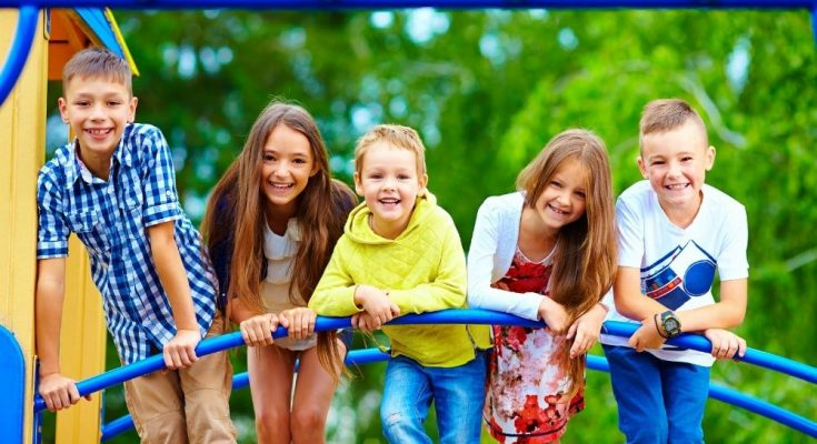 Different Ways To Make a Child-Friendly Community
