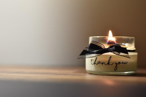 What Gives Candles Their Aromatic Scent