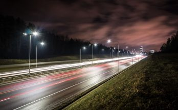 How LED Street Lights Can Benefit the Community