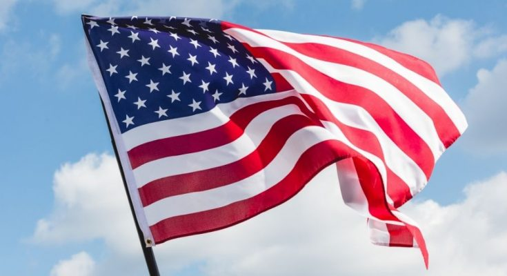 Reasons There Are Different Versions of the American Flag