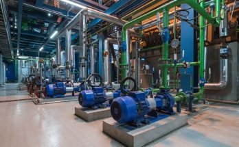 How To Properly Maintain Industrial Pumps