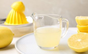 Interesting and Unusual Uses for Lemon Juice
