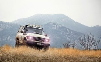 Reasons Why You Should Go Off-Roading in Your Truck