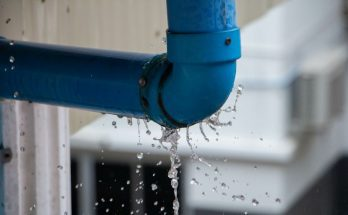 How To Check for Water Leaks in Your Industrial Facility