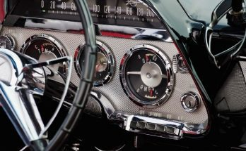 Top Maintenance Tips to Protect Your Classic Car