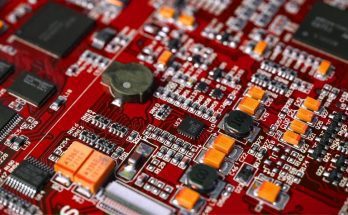 A Brief History of Printed Circuit Board Technology