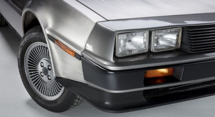 The Most Famous Cars in the History of Cinema