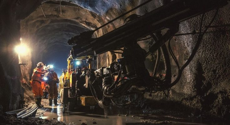 Different Ways To Further Improve Mining Safety