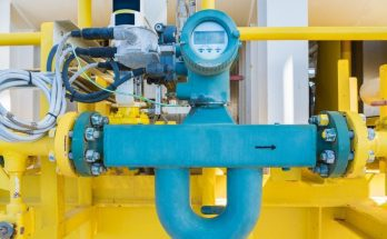 The Different Applications of Flow Meters
