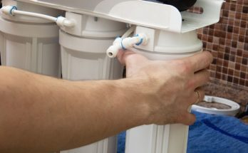 Incredible Benefits of Under-Sink Filters