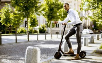 3 Types of Personal Electric Transportation Vehicles To Try