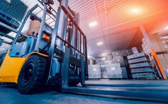 How To Improve Forklift Safety at Your Warehouse