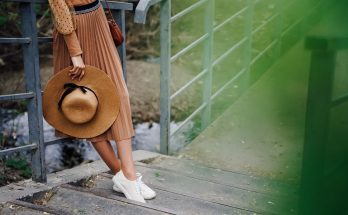 4 Reasons Why Skirts Are Better Than Pants