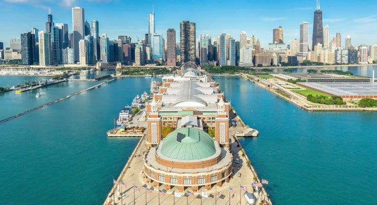 things to do in chicago this weekend