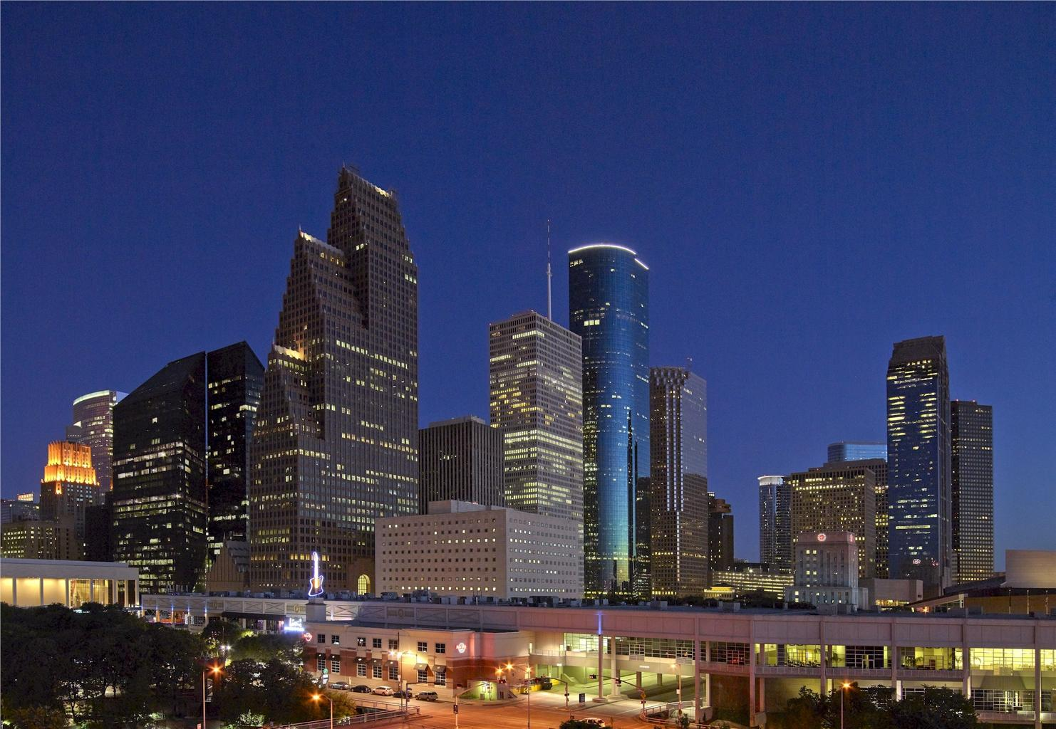 best things to do in downtown houston