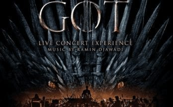 Game of Thrones Live Concert 2019
