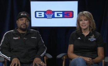 2019 BIG3 basketball tickets