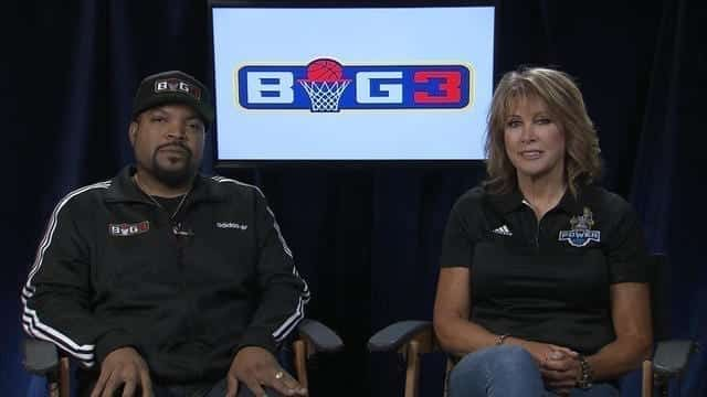 Big3 Basketball Tickets | 2019 Schedule | League | Rosters