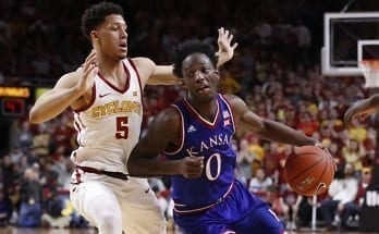 Big 12 basketball rankings schedule 2019-20 season