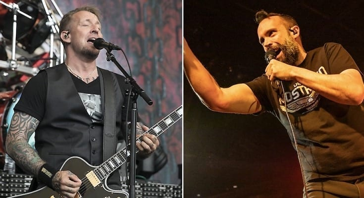 Volbeat hitting the road for spring 2020 US tour with Clutch