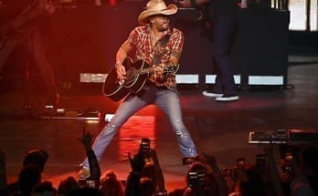 Jason Aldean Ups the Ante for 2020 We Back Tour With New Dates, Exciting Opening Acts