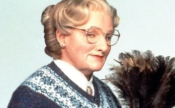 'Mrs. Doubtfire' Musical Is Headed to Broadway