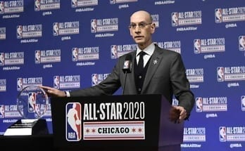 NBA, USA Basketball still may play in China in 2020