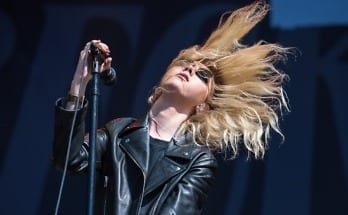 """The Pretty Reckless Announce Tour Dates, Tease """"Incredibly Personal"""" New Album"""