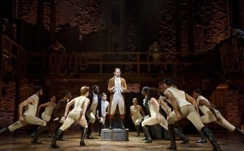 'Hamilton,' 'Frozen,' and more coming to Broadway in Detroit in 2020-21