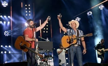Thomas Rhett + Jon Pardi's 'Beer Can't Fix' and 12 More New Country Videos [WATCH]