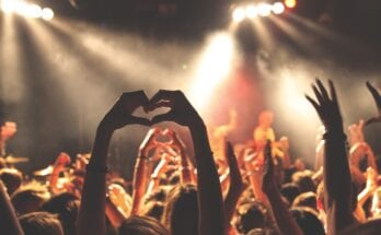 take a date to a concert