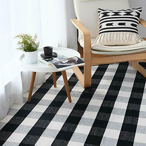best black and white area rugs
