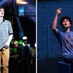 Dear Evan Hansen and The Curious Incident of the Dog in the Night-Time