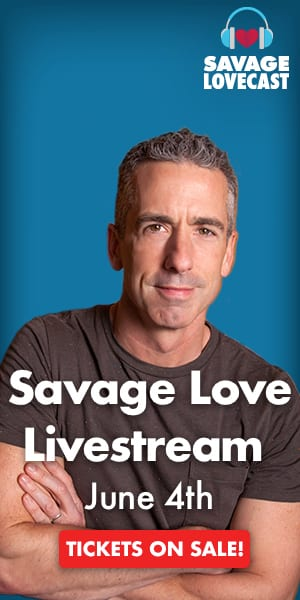 Savage Love Livestream