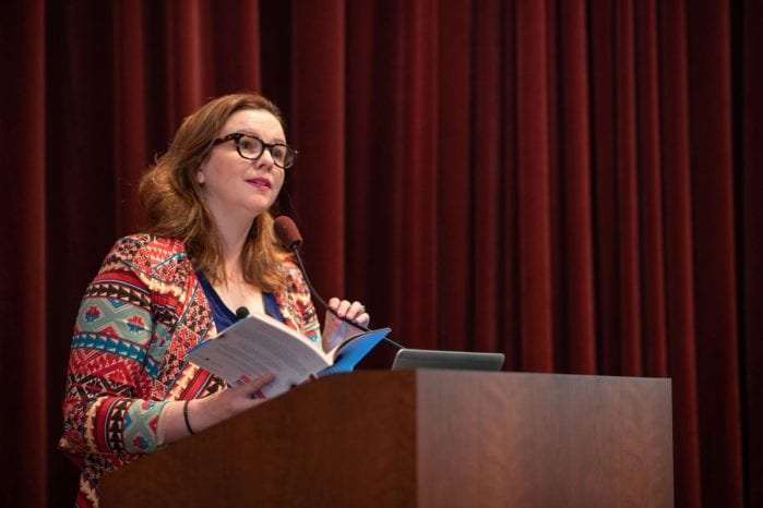 Amber Tamblyn poetry