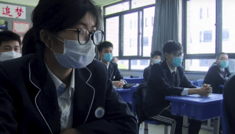 WITH MA SCHOOLS DRAFTING REOPENING PLANS, A LOOK AT HOW SHANGHAI KEEPS STUDENTS SAFE