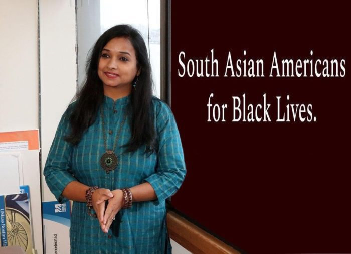 South Asian Americans for Black Lives